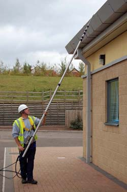Sjb Industrial Window Cleaning 07968 919379 Commercial